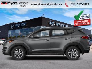 New 2021 Hyundai Tucson 2.0L Preferred FWD  - $193 B/W for sale in Kanata, ON