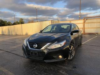 Used 2016 Nissan Altima SV 2WD for sale in Cayuga, ON
