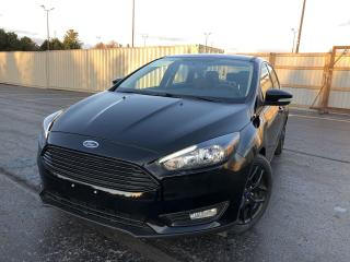Used 2016 Ford Focus SE 2WD for sale in Cayuga, ON