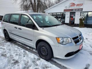 Used 2012 Dodge Grand Caravan SE for sale in Barrie, ON