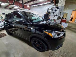Used 2019 Nissan Kicks S for sale in Swift Current, SK
