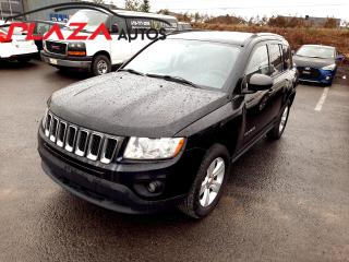 Used 2012 Jeep Compass 4dr Sport, for sale in Beauport, QC
