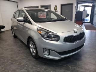 Used 2014 Kia Rondo LX for sale in Châteauguay, QC