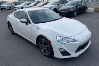 Used 2016 Scion FR-S A/c Mags for sale in St-Hubert, QC