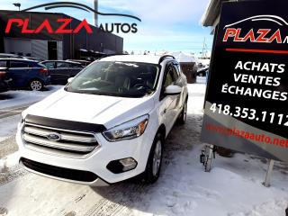 Used 2017 Ford Escape 4dr SE for sale in Beauport, QC