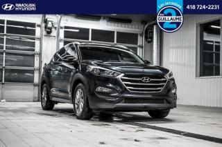 Used 2017 Hyundai Tucson AWD 4dr 2.0L Premium chez Rimouski Hyundai for sale in Rimouski, QC
