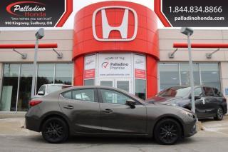 Used 2014 Mazda MAZDA3 GS-SKY - CERTIFIED - for sale in Sudbury, ON
