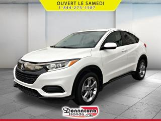 Used 2020 Honda HR-V LX AWD *GARANTIE 10 ANS / 200 000 KM* for sale in Donnacona, QC
