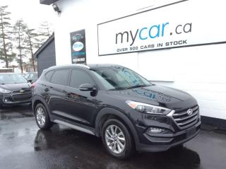 Used 2018 Hyundai Tucson SE 2.0L ALLOYS, HEATED SEATS, BACKUP CAM, LOW MILEAGE!! for sale in Richmond, ON