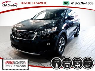 Used 2020 Kia Sorento EX* V6* AWD* TOIT PANORAMIQUE* CUIR* JAM for sale in Québec, QC