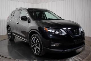 Used 2017 Nissan Rogue SL PLATINUM AWD CUIR TOIT PANO MAGS NAV for sale in St-Hubert, QC