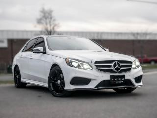 Used 2014 Mercedes-Benz E-Class E 250 BlueTEC I NAVIGATION I BACKUP for sale in Toronto, ON