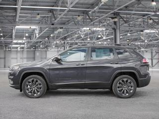 New 2021 Jeep Cherokee 80th Anniversary for sale in Concord, ON