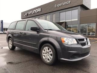 Used 2017 Dodge Grand Caravan CVP/SXT for sale in Charlottetown, PE