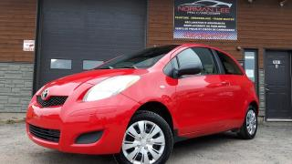 Used 2011 Toyota Yaris hatchback automatique, bas km(((super ét for sale in St-Henri-de-Levis, QC