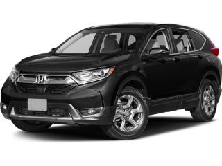 Used 2017 Honda CR-V EX APPLE CARPLAY™ & ANDROID AUTO™ | HEATED SEATS | HONDA SENSING TECHNOLOGIES for sale in Cambridge, ON