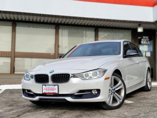 Used 2015 BMW 328 i xDrive Sportline | Navi | M Sport Suspension for sale in Waterloo, ON