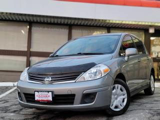 Used 2012 Nissan Versa 1.8 S AC | P Mirrors | P Mirrors | P Windows for sale in Waterloo, ON