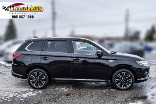 Used 2018 Mitsubishi Outlander Phev SE PHEV! | ONE OWNER! for sale in Bolton, ON