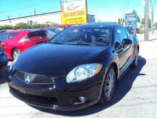 Used 2011 Mitsubishi Eclipse for sale in Scarborough, ON