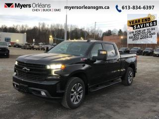 New 2021 Chevrolet Silverado 1500 True North Edition Plus for sale in Orleans, ON