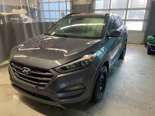 Used 2016 Hyundai Tucson Limited ** GPS CUIR TOIT PANORAMIC 1.6 T ** for sale in Val-d'Or, QC