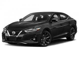 New 2021 Nissan Maxima SR for sale in Toronto, ON