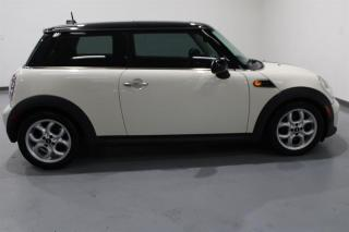 Used 2013 MINI Hardtop WE APPROVE ALL CREDIT for sale in Mississauga, ON