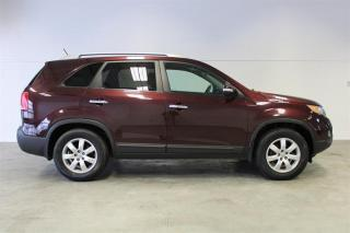 Used 2013 Kia Sorento WE APPROVE ALL CREDIT for sale in London, ON