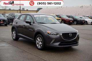 Used 2018 Mazda CX-3 GS for sale in Hamilton, ON