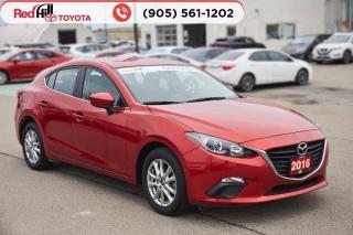 Used 2016 Mazda MAZDA3 GS for sale in Hamilton, ON