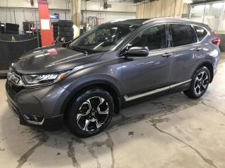 Used 2017 Honda CR-V Traction intégrale 5 portes tourisme for sale in Gatineau, QC