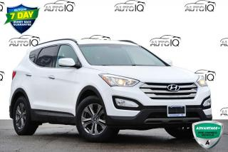 Used 2016 Hyundai Santa Fe Sport 2.4 Premium PREM | AWD | BLUETOOTH | HEATED SEATS | for sale in Kitchener, ON
