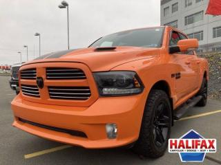 Used 2015 RAM 1500 SPORT for sale in Halifax, NS