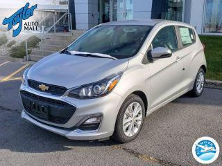 New 2020 Chevrolet Spark LT for sale in Kingston, ON