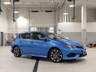 Used 2017 Toyota Corolla iM iM for sale in New Westminster, BC