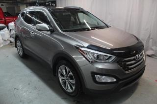 Used 2016 Hyundai Santa Fe Sport 2.0T Limited édition Adventure 4 portes for sale in St-Constant, QC