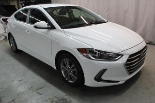 Used 2017 Hyundai Elantra Berline 4 portes, boîte automatique, GL for sale in St-Constant, QC