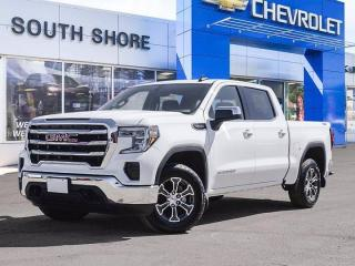 New 2021 GMC Sierra 1500 SLE for sale in Bridgewater, NS