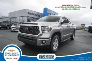 Used 2018 Toyota Tundra SR5 Plus for sale in Bridgewater, NS