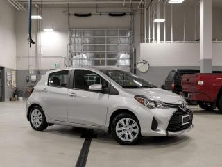 Used 2016 Toyota Yaris HATCHBACK LE for sale in New Westminster, BC