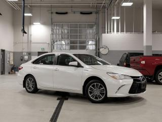 Used 2016 Toyota Camry HYBRID SE HYBRID for sale in New Westminster, BC