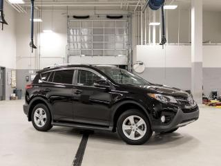 Used 2014 Toyota RAV4 FWD XLE for sale in New Westminster, BC