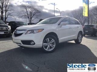 Used 2014 Acura RDX Tech Pkg for sale in Halifax, NS