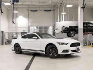 Used 2017 Ford Mustang 2dr Fastback EcoBoost for sale in New Westminster, BC