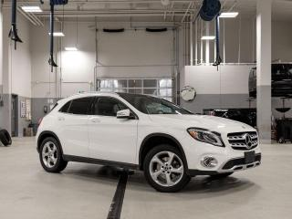 Used 2020 Mercedes-Benz GLA 250 GLA 250 4MATIC SUV for sale in New Westminster, BC