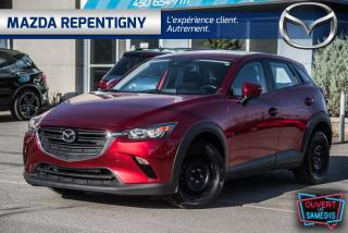 Used 2019 Mazda CX-3 GS TA BA for sale in Repentigny, QC