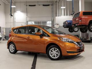Used 2017 Nissan Versa Note 5DR HB AUTO 1.6 SV for sale in New Westminster, BC