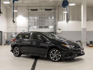 Used 2017 Toyota Corolla iM 4DR HB CVT for sale in New Westminster, BC