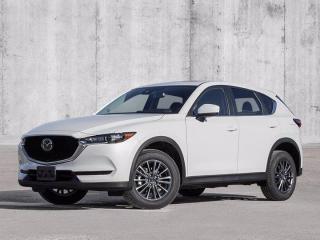 New 2021 Mazda CX-5 GS for sale in Dartmouth, NS